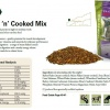 COOL 'N' COOKED MIX